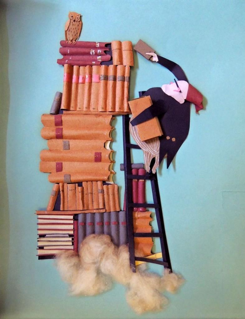 gillett griffin ladder