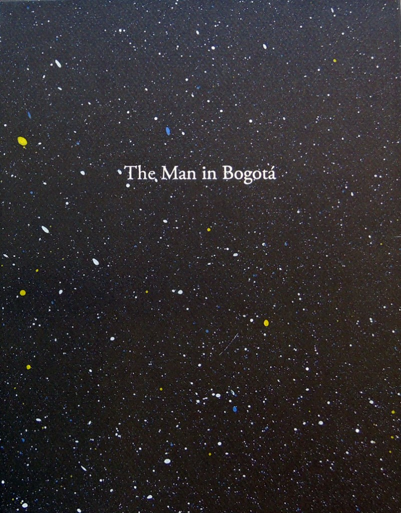 man from bogota