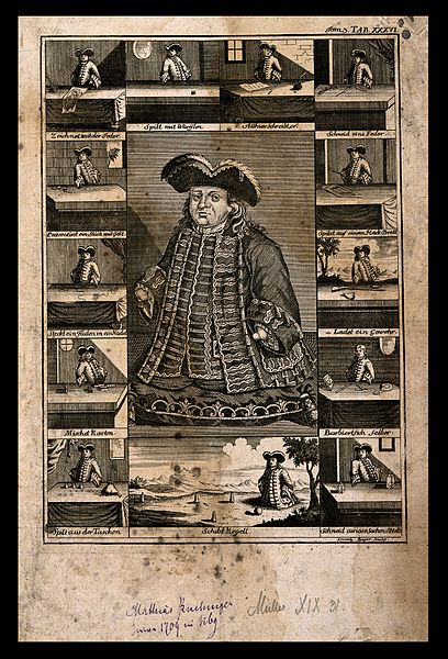 Matthias_Buchinger,_a_phocomelic,_with_thirteen_scenes_repre_Wellcome_V0007014