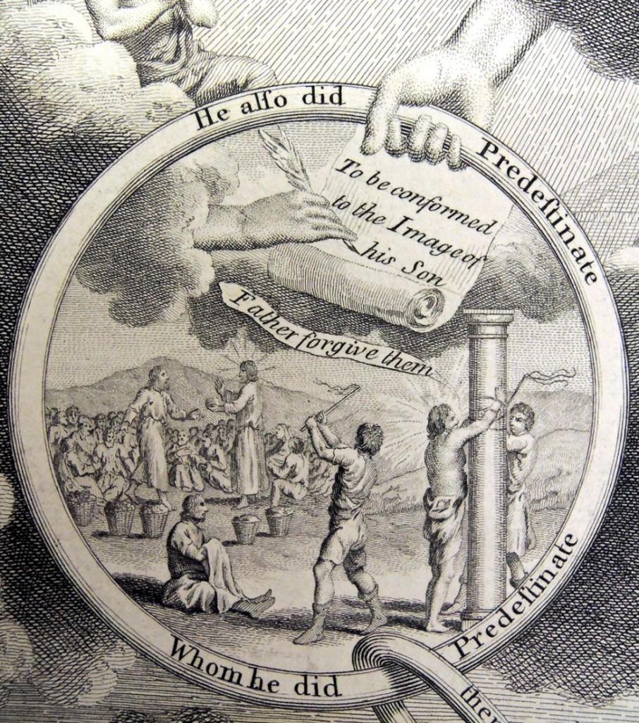 golden chain of salvation6