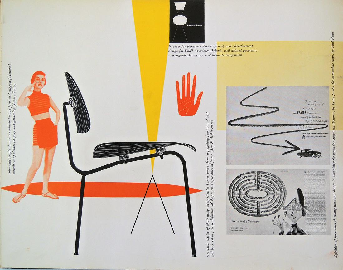 New Graphic Design Books
