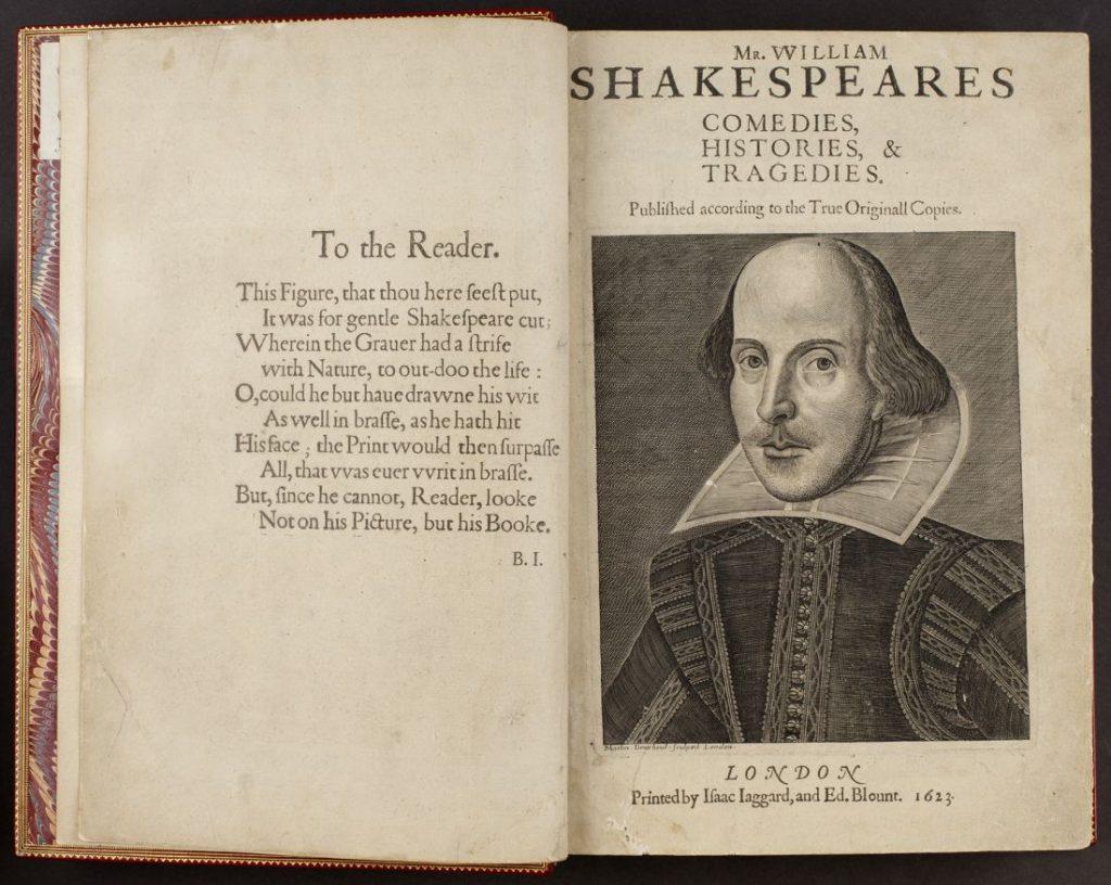 shakespeare use