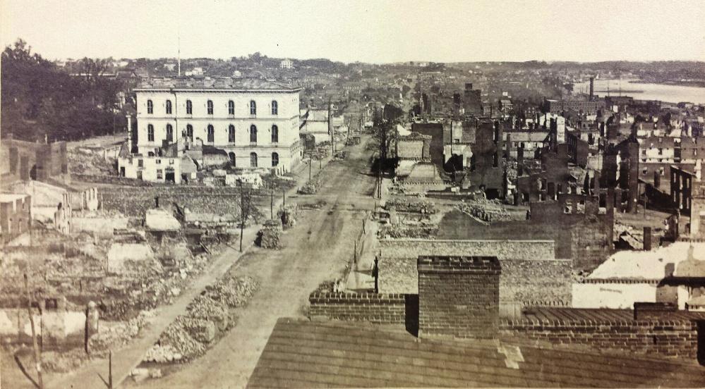 met october 1865