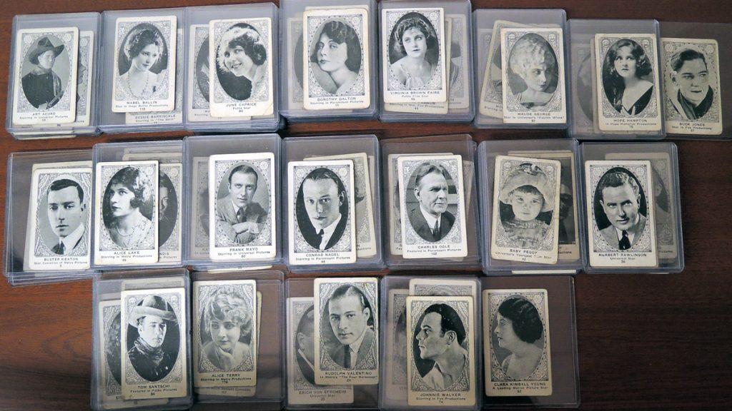 actor-trade-cards