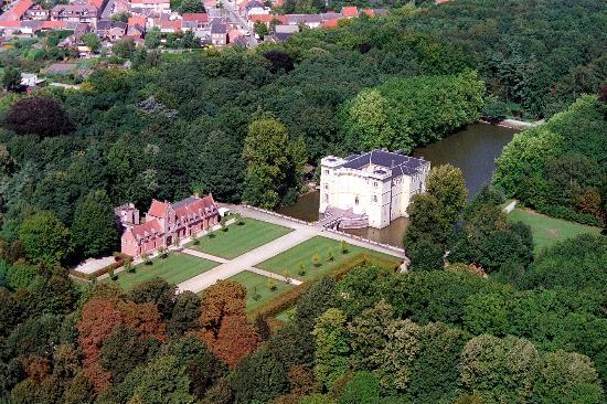 d-ursel-castle-kasteel
