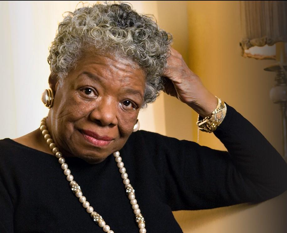 Maya Angelou and John T. Biggers   Graphic Arts